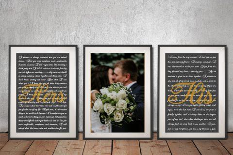 Buy Unique Wedding Gift Wall Art Gift Ideas AU