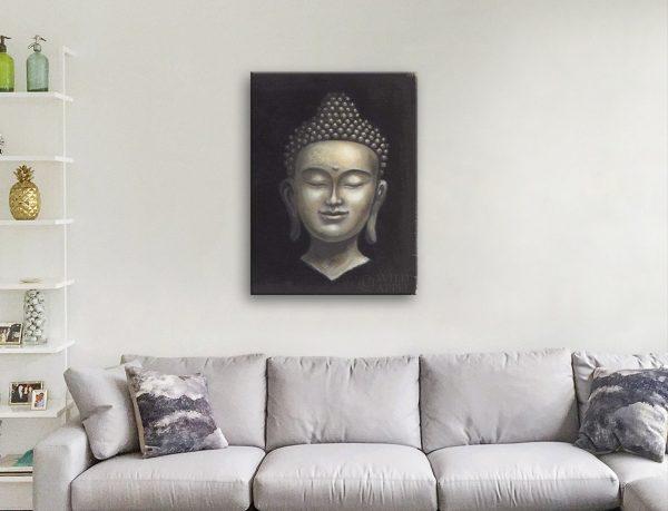 Spiritual Wall Art Unique Home Décor Ideas AU