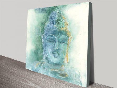 Gilded Buddha ll Chris Paschke Fine Art Prints
