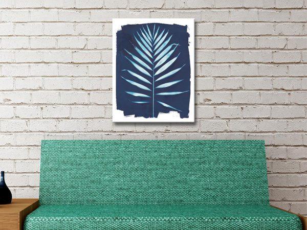 Affordable Indigo Artwork Home Decor AU