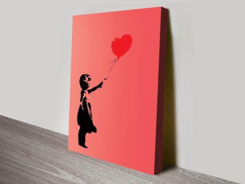 Affordable Banksy Street Art Prints Online