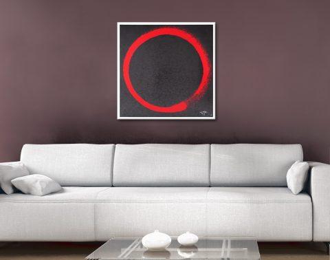 Takashi Murakami Canvas Art Great Gifts AU