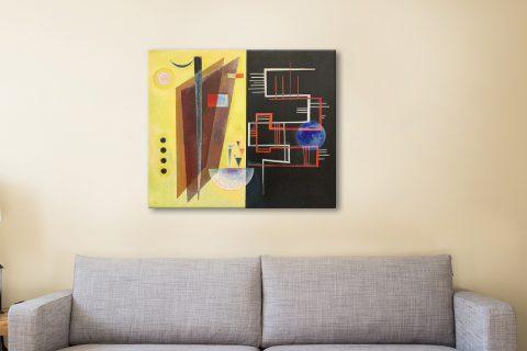 Inner Alliance by Kandinsky Great Gifts Online