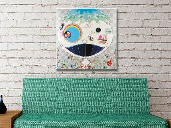 Jellyfish Takashi Artwork Available Cheap Online