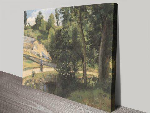 La Carrière Pontoise Classic Art Gift Ideas AU