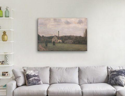La Petite Fabrique Affordable Classic Art AU
