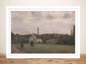 Buy a La Petite Fabrique Classic Art Print