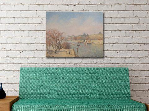 Get Affordable Classic Landscape Art Online