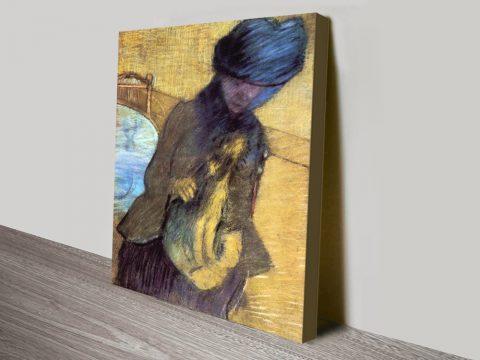 Buy Ready to Hang Classic Mary Cassatt Art