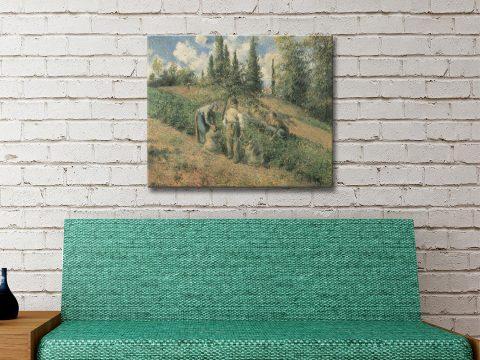 Buy Ready to Hang Pretty Landscape Prints