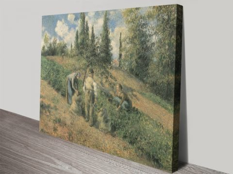 Camille Pissarro Prints Available Cheap Online