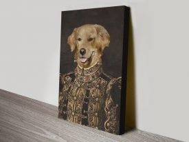 Custom Pet Portraits for All Occasions Online