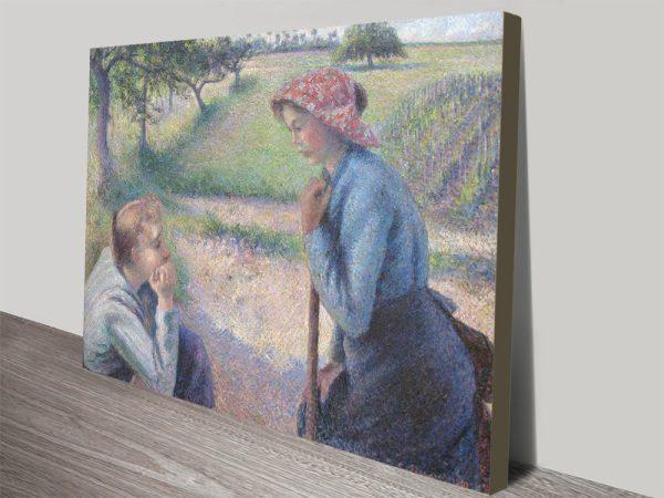 Classic Portrait Wall Art Great Gift Ideas Onlline