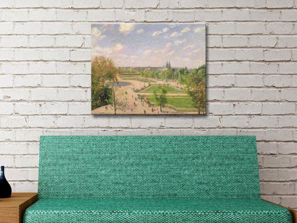 Camille Pissarro Artwork for Sale Cheap Online
