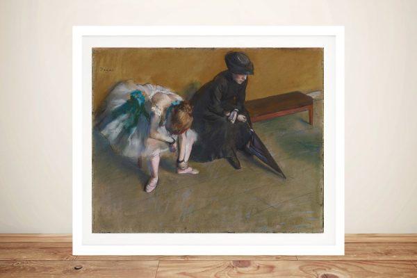 Waiting Affordable Degas Prints Online