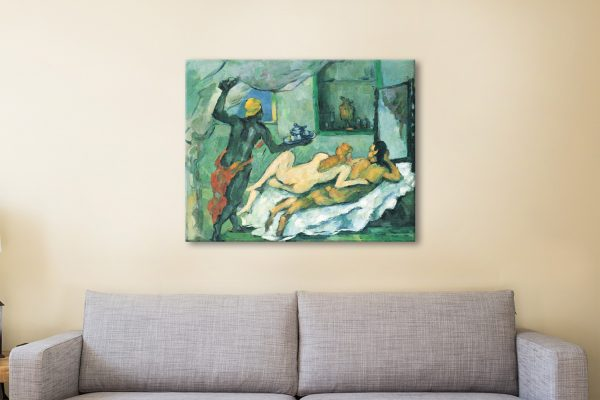 Cheap Cezanne Prints in our Online Gallery Sale