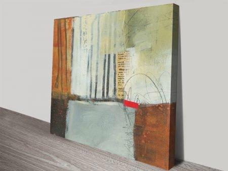 Buy Autumn Lines II Jane Davies Artwork