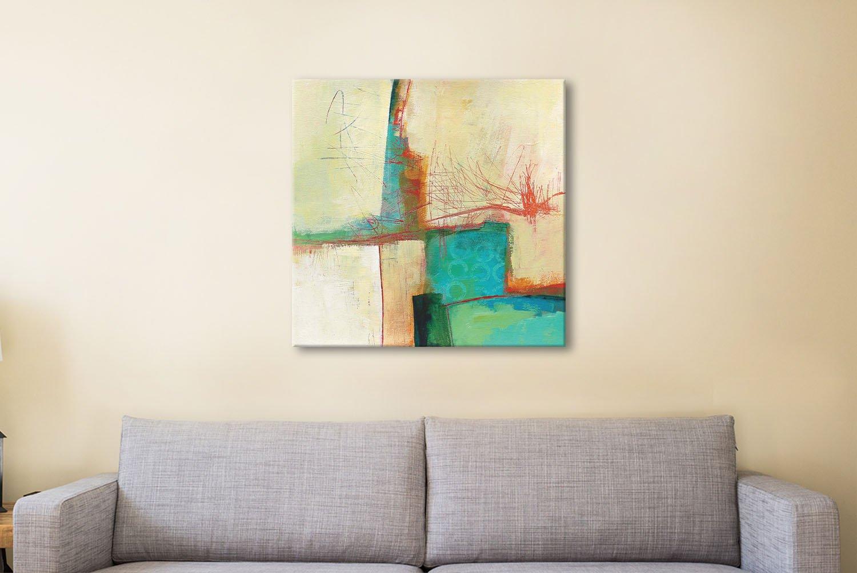 Circles II Affordable Contemporary Art AU