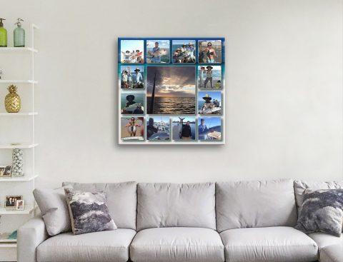 Get Unique Photo Collages Cheap Online