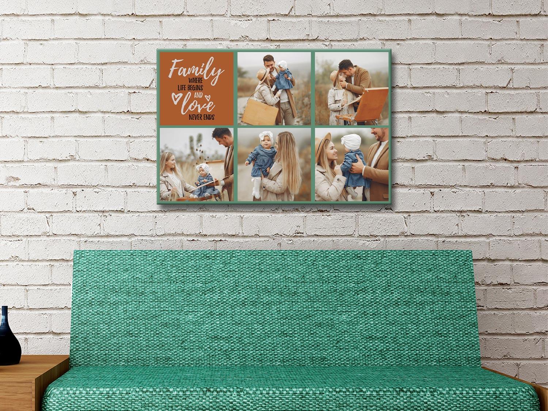Unique Photo Collages Amazing Gift Ideas AU
