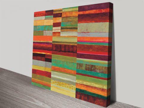 Colourful Art for Sale Home Decor AU