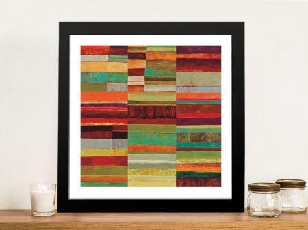 Buy a Fields of Colour IX Jane Davies Print