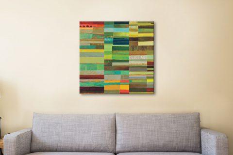 Fields of Colour Striking Home Decor Ideas AU