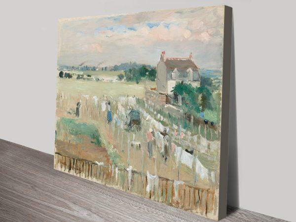 Get Berthe Morisot Fine Art Prints Cheap Online