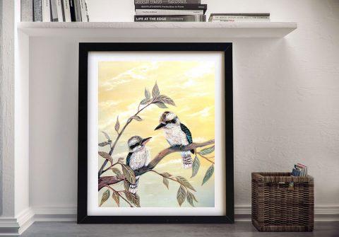 Framed Linda Callaghan Prints for Sale Online