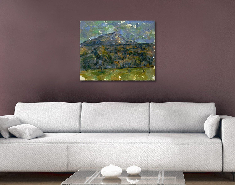 Paul Cezanne Wall Art Home Decor Ideas AU
