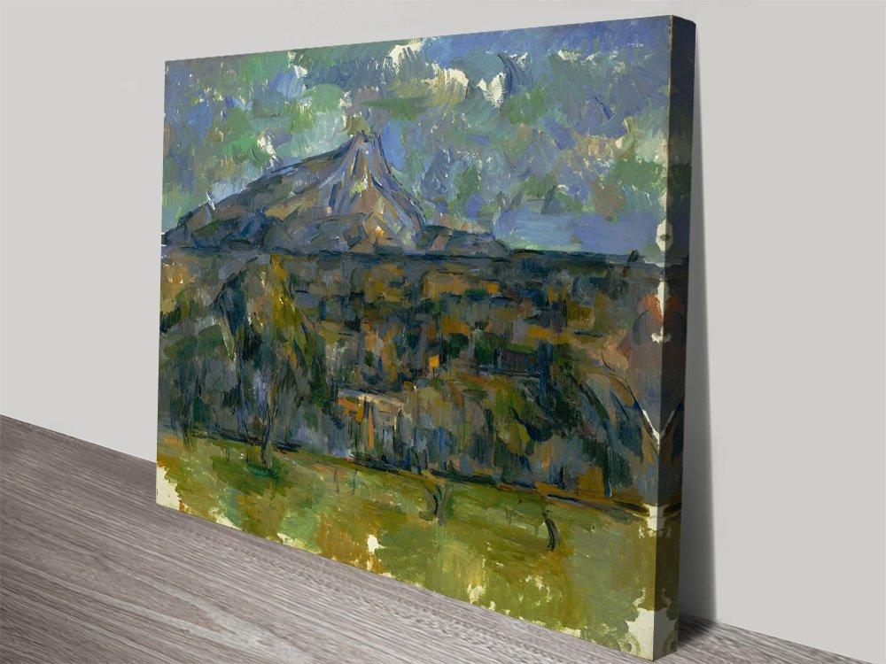 Buy Paul Cezanne Prints Cheap in our Online Sale