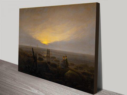 Buy Caspar David Friedrich Art Online