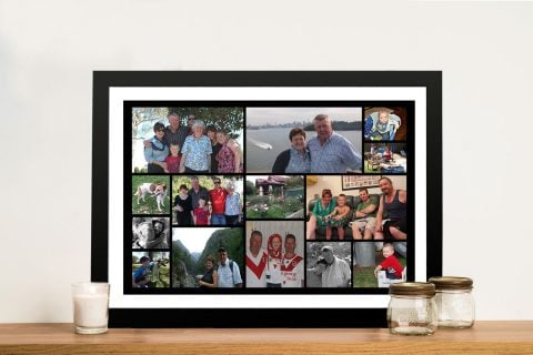 Affordable Custom Photo Wall Art Online