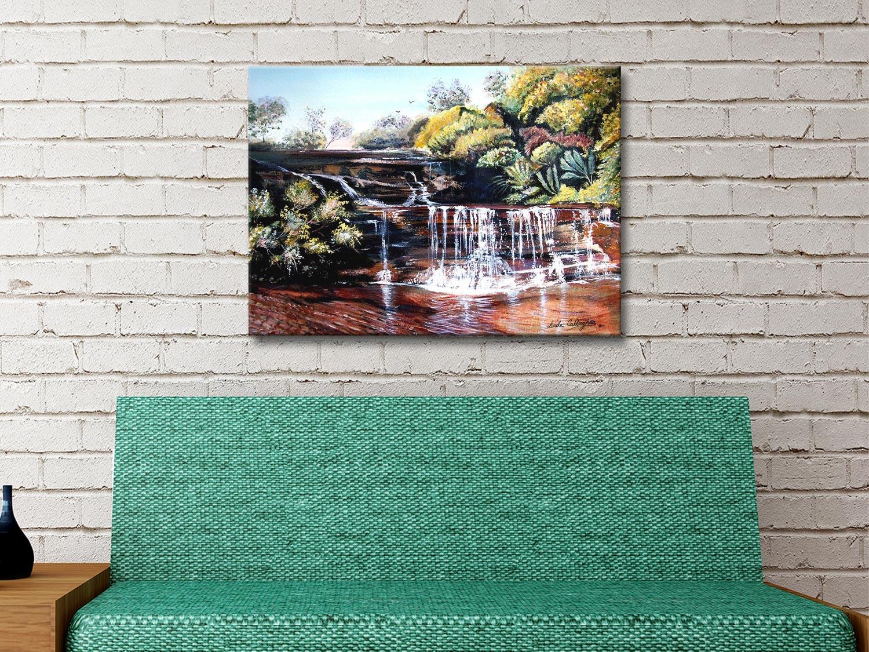 Linda Callaghan Canvas Art Home Decor Ideas