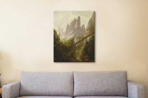 Caspar David Friedrich Prints Cheap Online