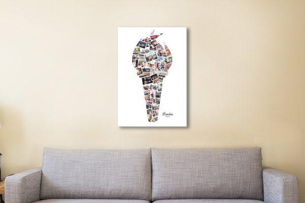 Affordable Photo Collages Unique Gifts AU