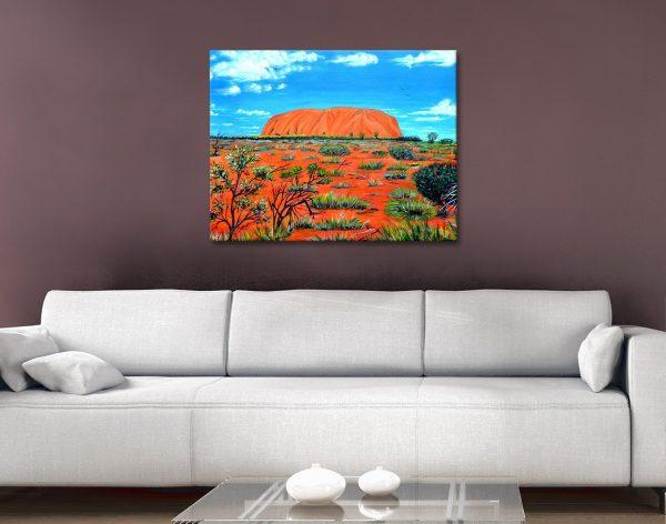 Australian Landscapes Wall Art Unique Gifts AU