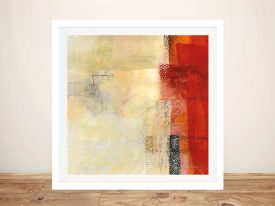 Buy a Framed Print of Warmth by Jane Davies