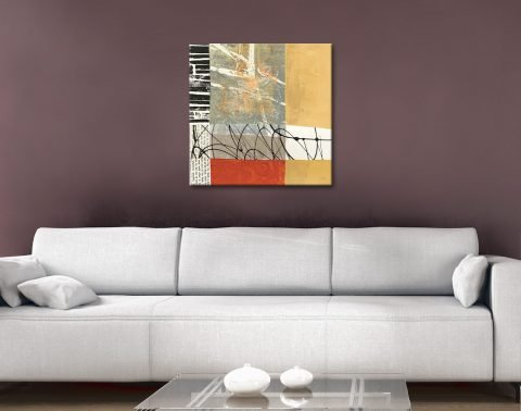 Affordable Abstract Wall Art Online Gallery Sale