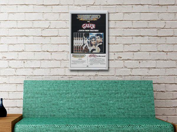Ready to Hang John Travolta Movie Posters