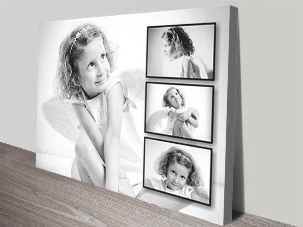 Affordable & Elegant Photo Collages AU