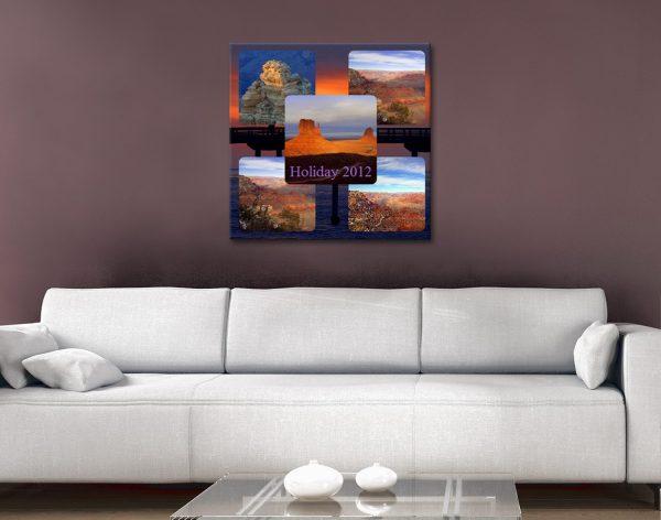 Photo Collages Unique Gift Ideas Online