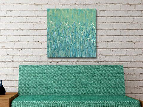 Ready to Hang Lisa Frances Judd Floral Art