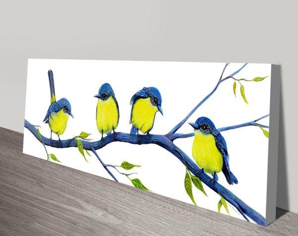 Get Linda Callaghan Panoramic Art Online
