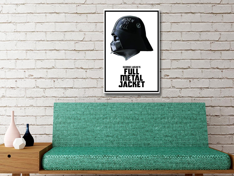 Darth Vader Helmet Pop Art Unique Gifts Online