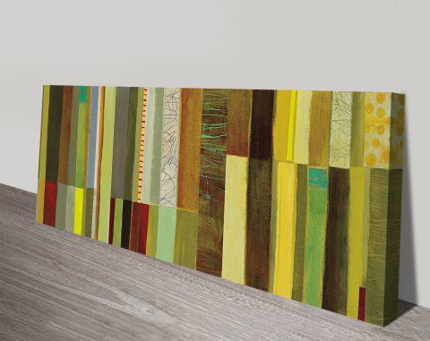 Earthy Tones Abstract Art Home Decor Ideas AU