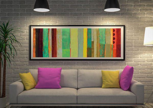 Buy Framed Panoramic Jane Davies Prints Online