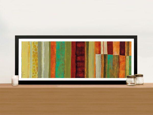 Fields of Colour V Jane Davies Art for Sale