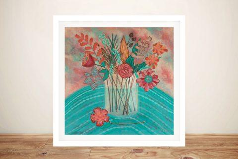 Gentle Blooms Floral Art Great Gift Ideas AU