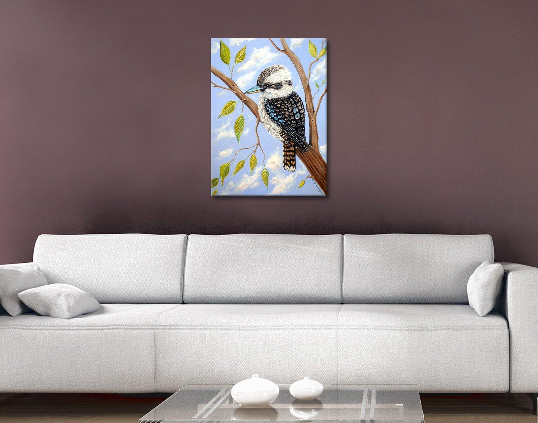 Kookaburra Wall Art for Sale Great Gifts AU